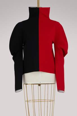 Haider Ackermann Turtleneck