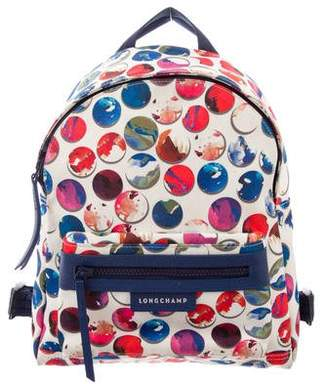 Longchamp Le Pliage Neo Fantaisie Backpack
