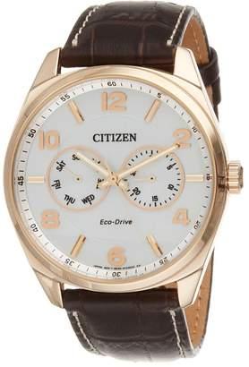 Citizen AO9023-01A Men's Dress Analog Watches