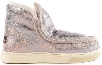 Mou Sneaker