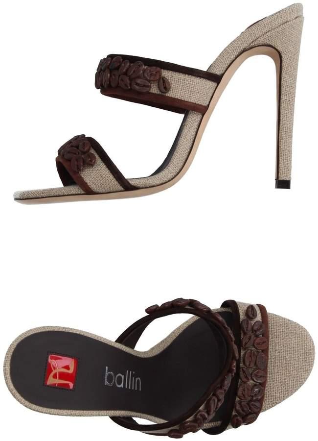 Ballin Sandals - Item 11206429