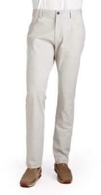 Calvin Klein Slim Fit Chino Pants