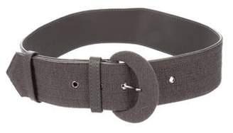Missoni Knit Waist Belt