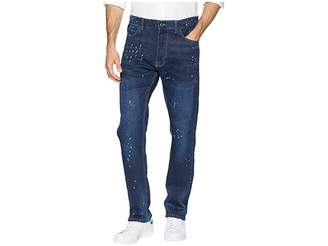 Sean John Five-Pocket Jeans Tornado Wash Men's Jeans