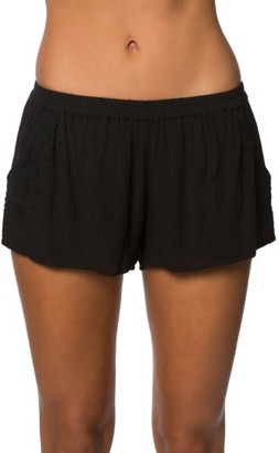 Women's O'Neill Graham Cover-Up Shorts $49.50 thestylecure.com
