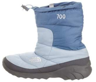The North Face Down Snow Boots
