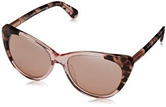 Kate Spade Women's Sherylyn/s Cateye Sunglasses