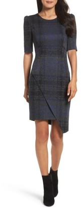Women's Betsey Johnson Asymmetrical Dress $158 thestylecure.com