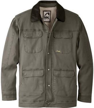 Mountain Khakis Ranch Shearling Jacket - Men's