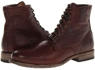 Frye Tyler Lace Up Men's Lace-up Boots
