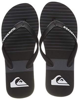 aed1820c0561 Quiksilver Men s Molokai Tijuana Beach   Pool Shoes