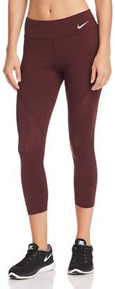Nike Power Epic Lux Cropped Leggings