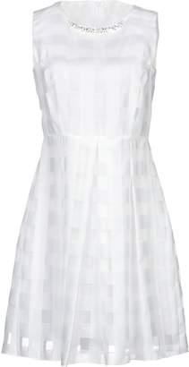 Blugirl Short dresses - Item 34842017CI