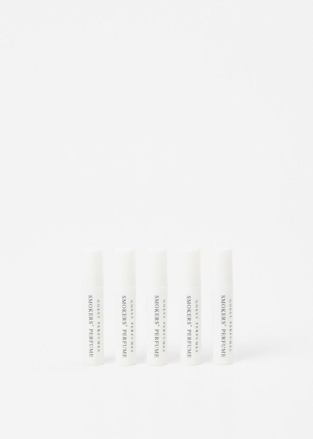 Goest Perfumes Smoker's Perfume 5 Pack