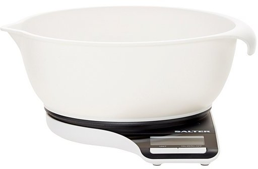 salter kitchen scales with jug home. Black Bedroom Furniture Sets. Home Design Ideas