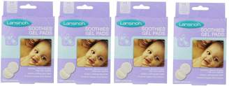 Lansinoh Soothies Gel Pads, 2 Count (Pack of 4 (8 Count))