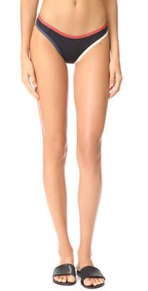 Tavik Jayden Colorblock Bikini Bottoms