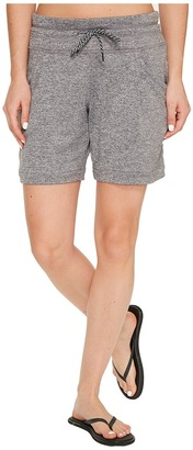 Lucy - Full Potential 7 Shorts Women's Shorts $59 thestylecure.com