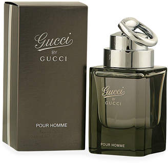 Gucci for Men Eau de Toilette Spray, 1.7 oz. / 50 mL
