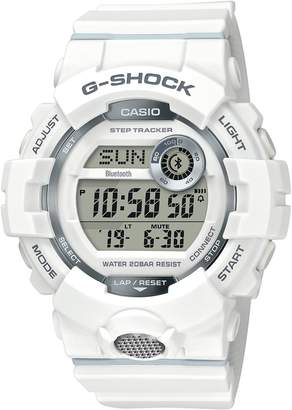 G-Shock BABY-G Digi Resin Strap Watch, 49mm