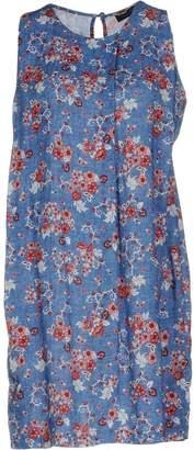 Andrea Morando Short dresses - Item 34803249CS