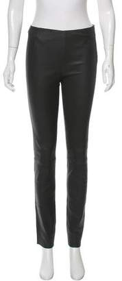 MiH Jeans Velvet Bodycon Pants w/ Tags