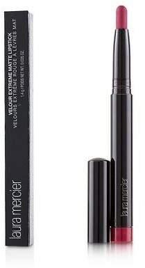 Laura Mercier NEW Velour Extreme Matte Lipstick - # Power (Burgundy) 1.4g Womens