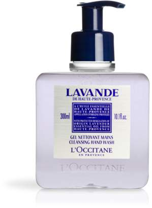 L'Occitane Lavender Cleansing Hand Wash