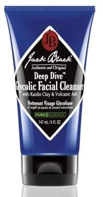 Jack Black Deep Dive Glycolic Facial Cleanser/5 oz.