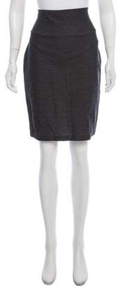 Eileen Fisher Knee-Length Pencil Skirt w/ Tags