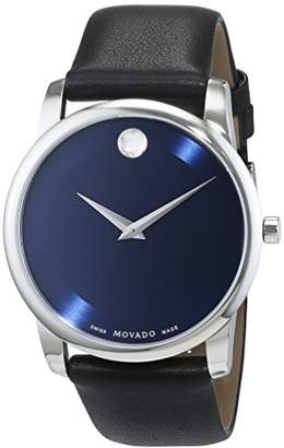 Movado Mens Watch 606610