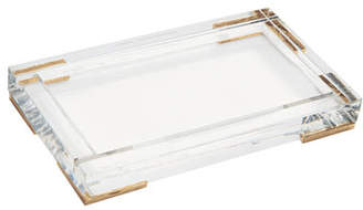 Antica Farmacista Bath and Body Acrylic Tray