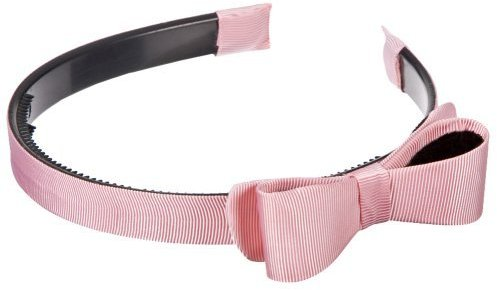 Xhilaration Bow Headband - Pink