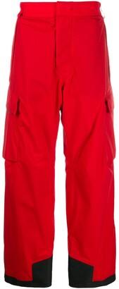 Moncler Gortex snowboard pants