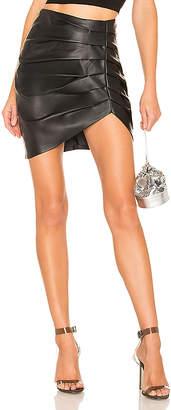 NBD Tiff Mini Skirt
