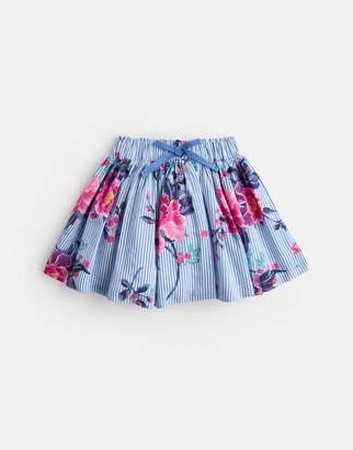 Joules Clothing Ariel Woven Skirt 1yr