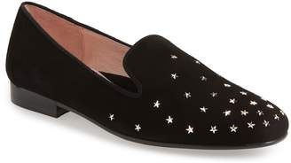 Patricia Green Celeste Star Studded Loafer