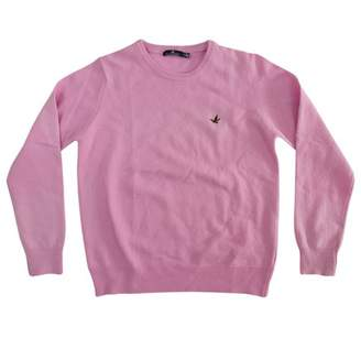Brooksfield Pink Wool Knitwear
