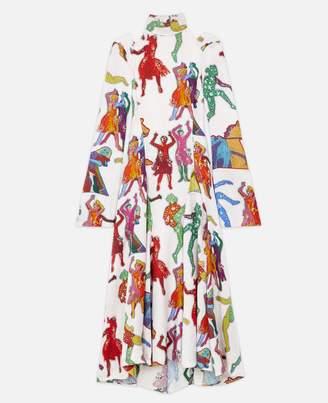 Stella McCartney Rosebery Dress, Women's