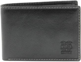 Gents CAPPIANO Billfold Wallet - Leather - Shirt Pocket - 2 Section