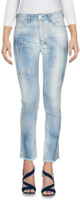 Pinko Denim pants - Item 42688736KW