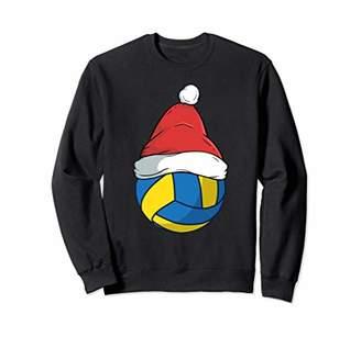6f2bde2d8031 Santa Claus Volleyball Christmas Sweater Men Women