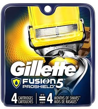 Gillette Fusion5 ProShield Men's Razor Blades