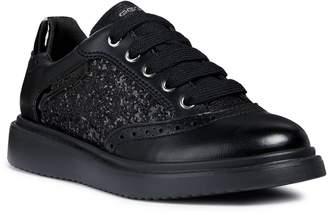 Geox Thymar Sequin Waterproof Sneaker
