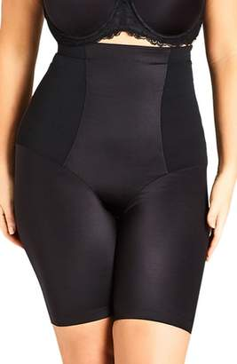 City Chic Smooth & Chic Thigh Shaper