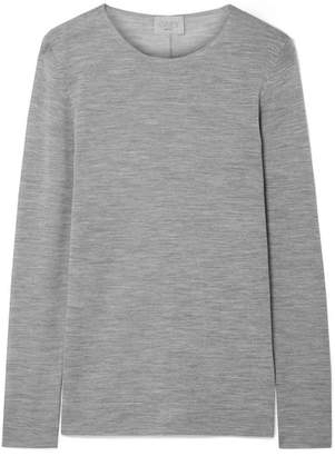 Jason Wu GREY - Wool Sweater - Gray