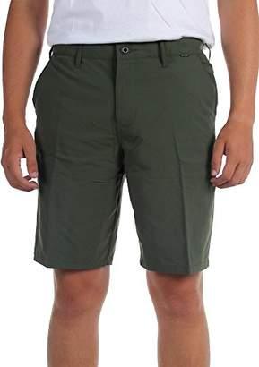 Hurley Men's Dri-Fit Chino 22 Walk Short