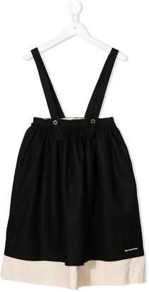 Factory Little Creative Kids skirt with braces