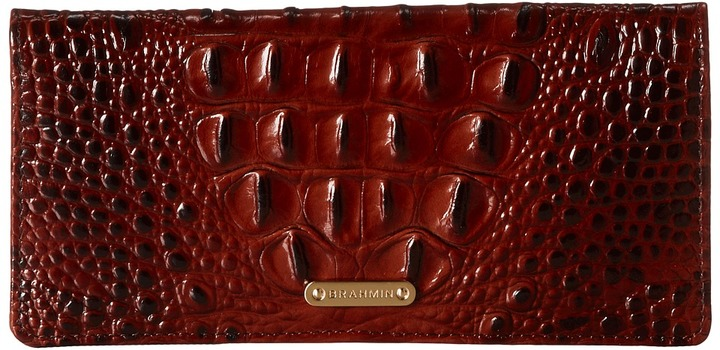 BrahminBrahmin - Ady Wallet Handbags