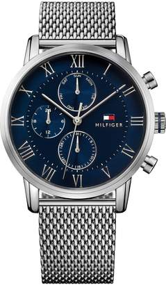 Tommy Hilfiger Watch With Mesh Bracelet